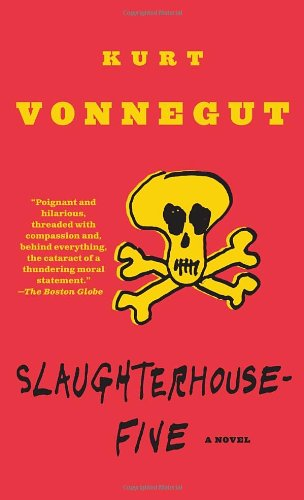 bookmarks-kurt-vonnegut-slaughterhouse-five